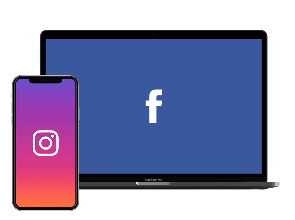 Facebook & Instagram marketing op maat